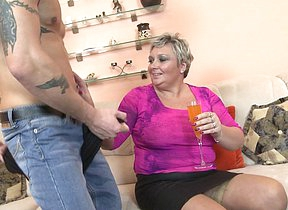 Are not bbw mature granny fuck