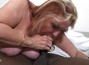 Soon mama needs cock she really wants it to be black