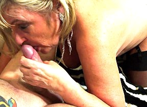 Naughty British adult slut fucking her Rock and Roll lover