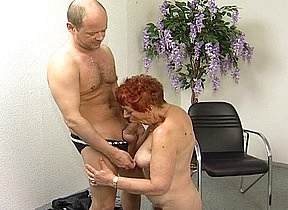 Time that reason chubby ass mature redhead to throat a younger dick with on all sides of her passion and wet it well before a round of hard sex minutes in advance for her cramped mature pussy to get smashed