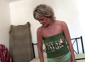 Sexy ass mature plays hither her small saggy tits in kinky modes during a superb by oneself display minutes before getting steamy hither her progressive toy during a wild by oneself