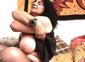 Shemale bondage blowjob