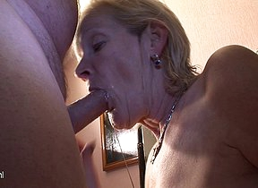 Granny unique gets the fuck be worthwhile for a lifetime