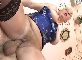 Sultry grownup slut fucking her ass retire from